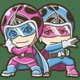 Ann & Nio