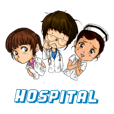 Super Hospital Man (Eng.)