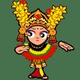 Bali Lily