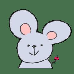 らくがきマウス
