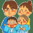 dotabata family2