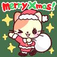 クリスマス☆にゃんこ