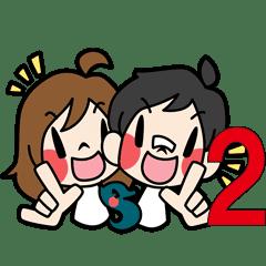 うぃらぶ手話言語2