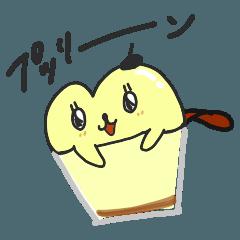 OSHIRI-PURIN chan