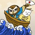 KATSUO-Bushi &FUKU-Roujyu