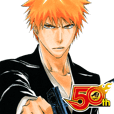 BLEACH(J50th)