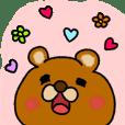 Funnnny bear