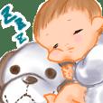 huwa moko baby