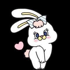 粉紅莉可兔 第一彈