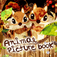 Animal  picture book
