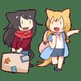 Dango & Mimin