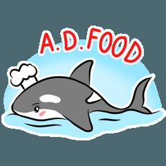 A.D.FOOD