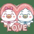 諾可&奧莉 - 戀愛篇
