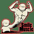 SmileMuscle