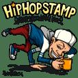 ヒップホップスタンプ2 for BBOY -日本版-