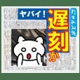 にゃんこスポーツ!