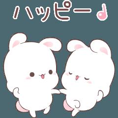 Happy Bunny 8-Sweetness