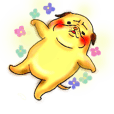 pug hanako