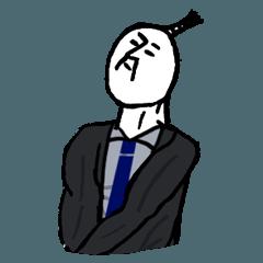 TAKAMARU(Bisinessman)