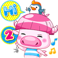 Chompoo & Mameaw 2 (English)