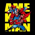 American Hero AMEKENMAN