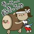 Japanese Gion Festival