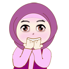 hijab girl chubby cheeks