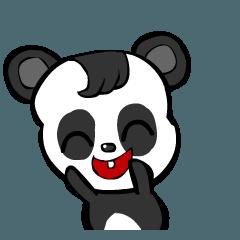 little panda momo