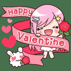 Nomyen : I love you all (EN)