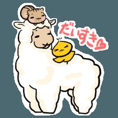 mofumo-friends