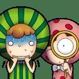 小賴&皮皮(賴皮雙人組)