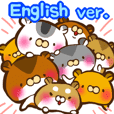 Full hamster (English version)