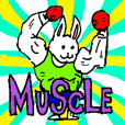 MUSCLE ANIMALS