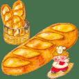 Munto's bakery