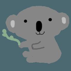 Koala lala