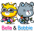 Bella & Bobbie  (English Edition)