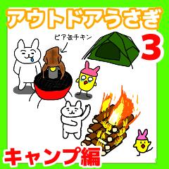 Outdoor rabbit3