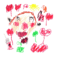 Yu's Sticker