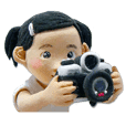 ほのぼの手作り人形 CRAFT Mai
