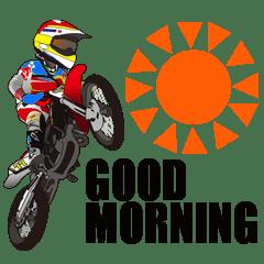 バイク・レース・モトクロス大好き!3