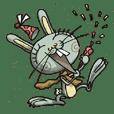 ELEGANT KIIMO Rabbit 2