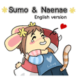 Sumo and Naenae (vr.Eng)