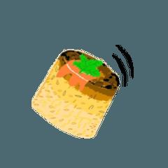 Rice cake from Dounan