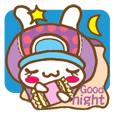 "Rabbit ""Usa chan"" talk ver1.2"