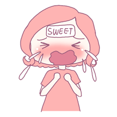 Sweet Fever 1 (Caf The Pink Girl)