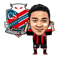 CONSADOLE official Sticker 2020