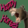 馬 Horses 馬大好き