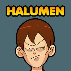 HALUMEN