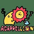 ACAPPELLION