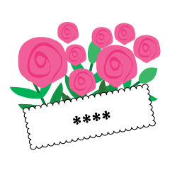 Flowers and greeting cards for you2